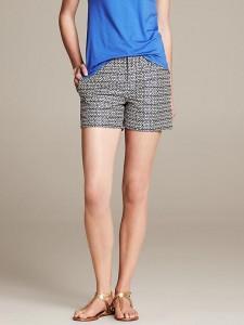 Shorts by Banana Republic